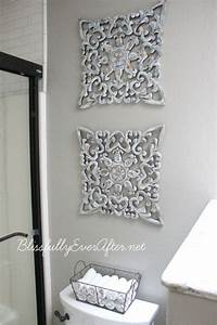 bathroom wall decor bathroom wall decor for fantastic With wall decor ideas for bathrooms