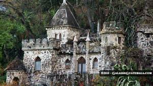 Escalofriantes Sitios Abandonados Que Encuentras En Guatemala