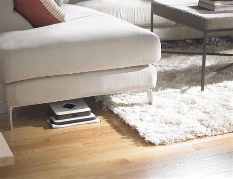 Floor Mopping Robot 2016 by Irobot Braava 320 Efficient Floor Mopping Robot