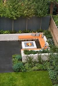 Kleine Garten Lounge : chill out garden charlotte rowe garden design tuin pinterest terrazas jard n y jardines ~ Indierocktalk.com Haus und Dekorationen