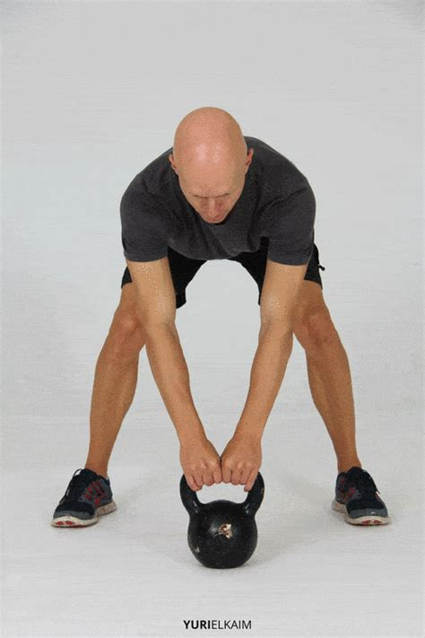 ab kettlebell exercises swing exercise workout core kb standard killer before