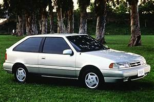 Hyundai Excel 3 Doors Specs  U0026 Photos