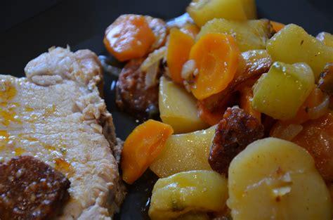 recette de cuisine portugaise avec photo recettes portugaises porc
