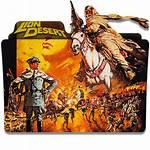 Desert Lion Icon Folder 1981 Deviantart