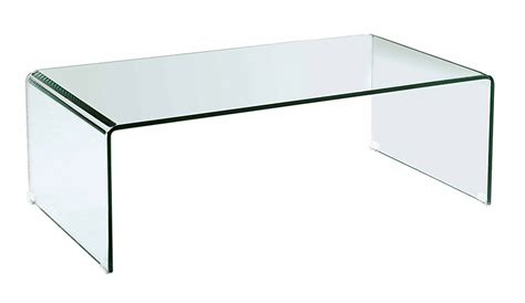 bent glass end table bent glass coffee table cr2010 coffee tables