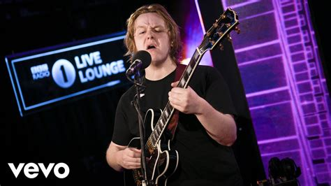 Lewis Capaldi  Shallow (lady Gaga & Bradley Cooper Cover) In The Live Lounge Youtube