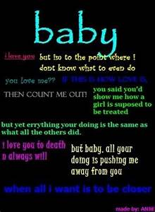 I Miss You Baby Quotes. QuotesGram