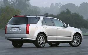 Used 2006 Cadillac Srx For Sale
