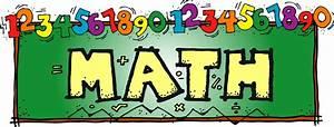 Free Math Clipart Pictures - Clipartix