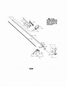 Craftsman 25cc Weed Wacker Parts Diagram