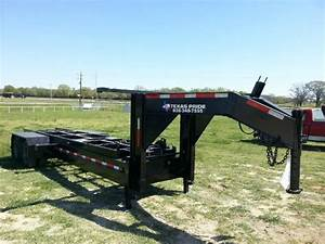 2020 Texas Pride Dual Tandem Roll Off Dump