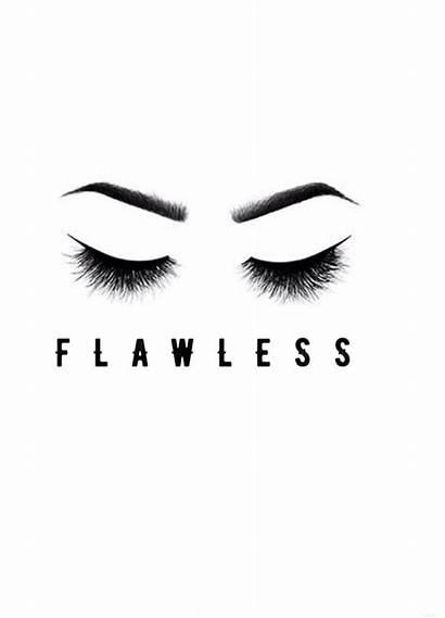 Lash Quotes Eyelash Makeup Wallpapers Eyelashes Beauty