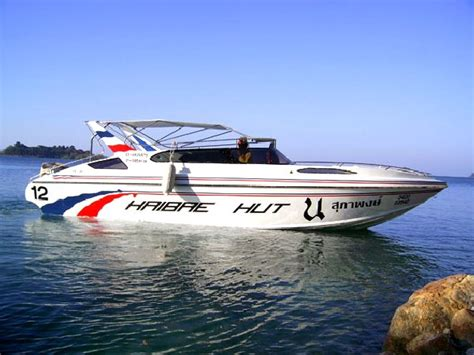 Speed Boat Book by How To Pay And Book Boat Tickets For The Transfer To Koh