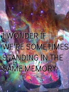 galaxy quote on Tumblr