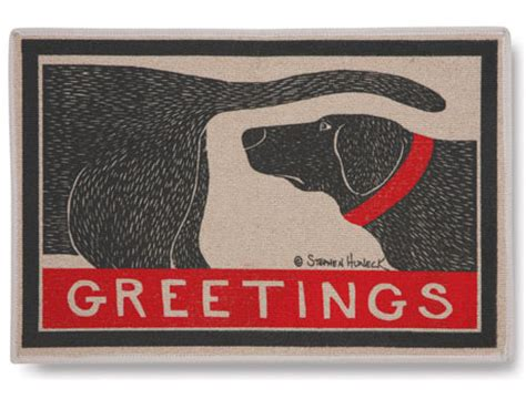 Soggy Doormat Coupon by Greeting Doormat