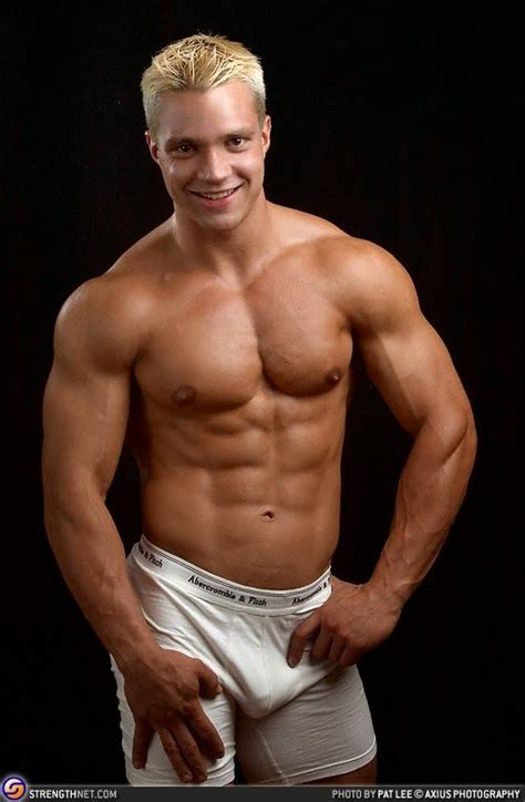 aesthetic muscles bodybuilding    collegiate