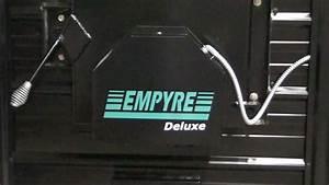 Empyre Deluxe Outdoor Wood Boiler Cpw250