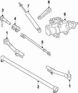 2000 F350 Steering Diagram