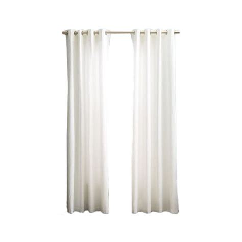 1000 ideas about grommet curtains on make