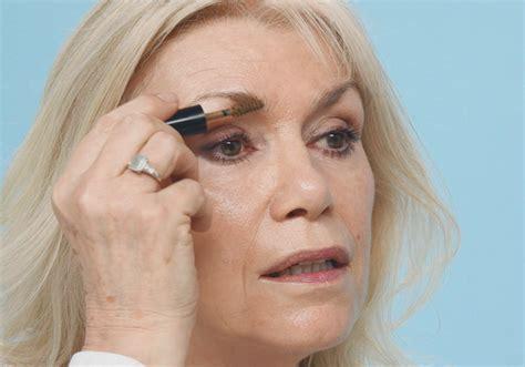 makeup   mature skin superdrug