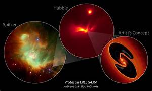 NASA - NASA Telescopes Discover Strobe-Like Flashes in a ...