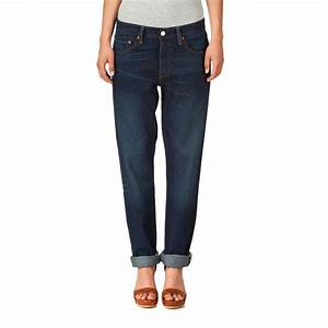 Levis 501 Women Jeans - Free Dark   Free UK Delivery* on ...