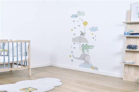 stickers chambre bébé idées inspirations tendances