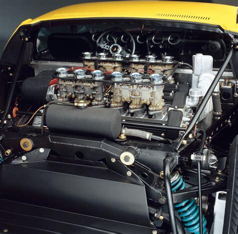 lamborghini v12 engine lamborghini miura sv 4 0l v12 engine bay eurocar news