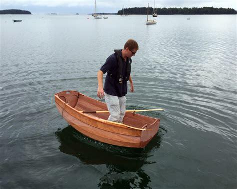 Dinghy Boat by Ultralight Dinghy Kit By Chesapeake Light Craft