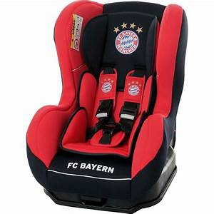 Osann Safety One : osann auto kindersitz safety one fc bayern m nchen 2016 ~ Jslefanu.com Haus und Dekorationen