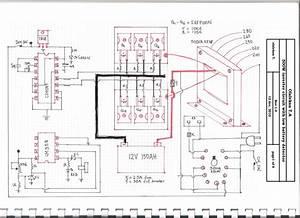 Circuit Diagram Ups 500w