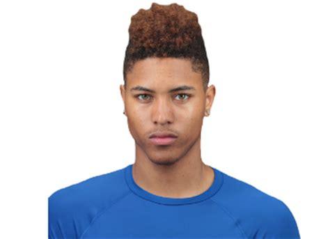 kelly oubre basketball recruiting player profiles espn
