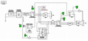 Matlab Electrical Ieee  917207560923  Dstatcom With Reduced Switches Using Two