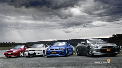 gtr wallpaper full hd uot cars nissan skyline gtr