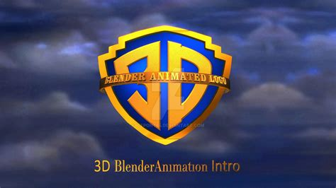 Warner Brothers Blender Final by IcePony64 on DeviantArt