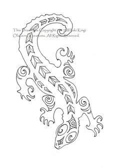 tattoo designs free | Download a full-size maori tattoo