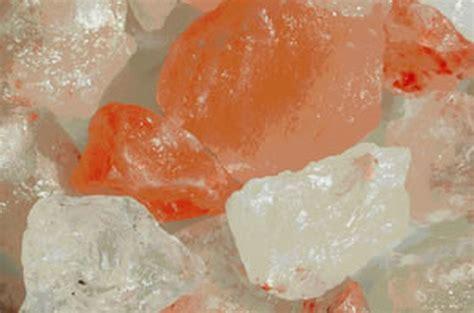 le sel cristallin de l himalaya alternative sant 233