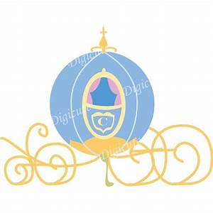Princess Carriage Clipart | Clipart Panda - Free Clipart ...