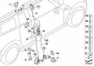 2005 Dodge Neon Parts Diagram Door Lock
