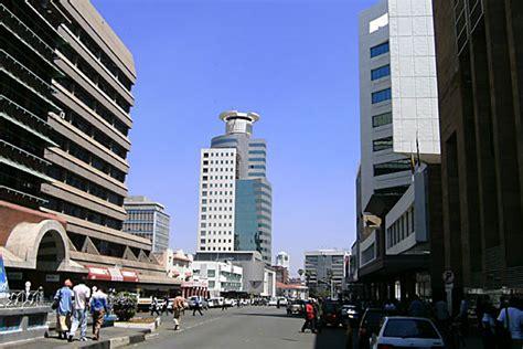 Harare:Zimbabwe:World Travel Gallery