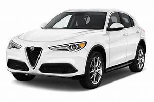 Suv Alfa Stelvio : 2018 alfa romeo stelvio reviews and rating motortrend ~ Medecine-chirurgie-esthetiques.com Avis de Voitures