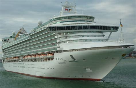 Ventura - Itinerary Schedule, Current Position | CruiseMapper