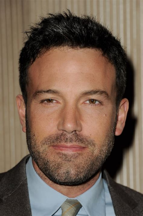 Ben Affleck at the Casting Society Awards | Pictures ...