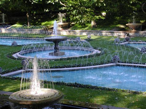 Duponts Of The Brandywine Valley  Part Iii  Longwood Gardens