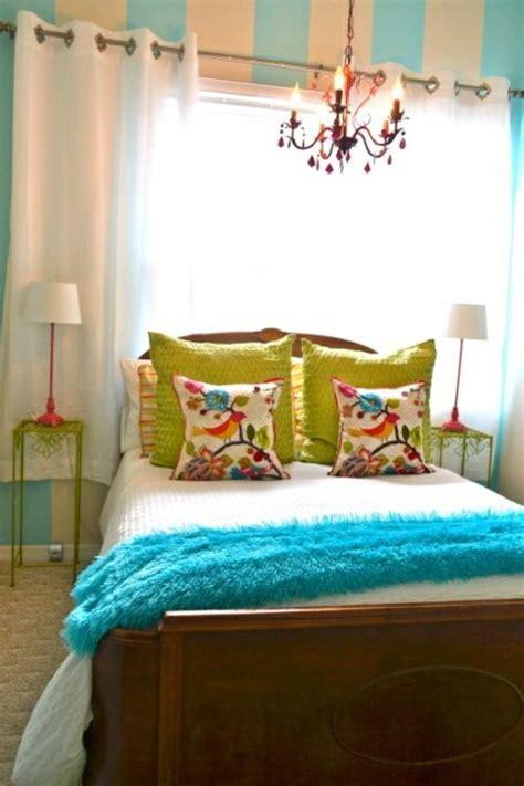 Farbgestaltung Fürs Jugendzimmer  100 Deko Und