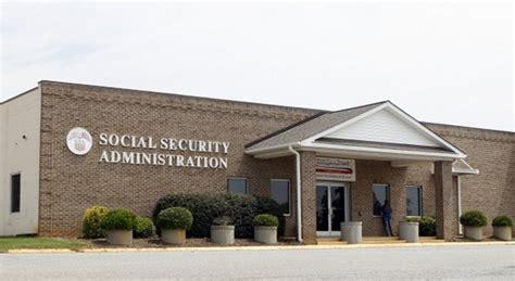 Pennsylvania Social Security Offices