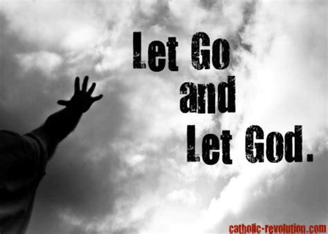 Let Go Let God On Tumblr