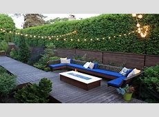 30 Modern Landscaping Ideas for Garden and Backyard #5