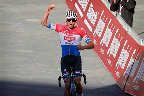 Fantastiskais Van der Pūls triumfē ''Strade Bianche''; Skujiņam 45. vieta - Riteņbraukšana ...