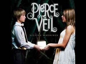 Pierce The Veil- Disasterology W/ Lyrics - YouTube